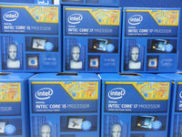 CPU Processors Intel Desktop latest i5 4570 3.2GHz up to 3.6GHz 6M Brand new CPU