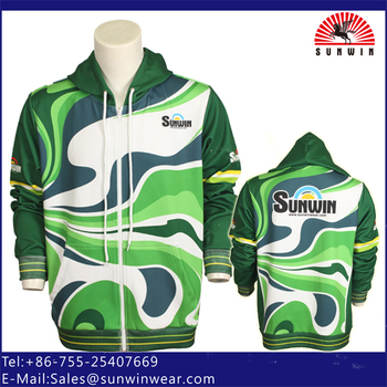 Best selling Top Quality Sublimation Printed Hoodies Wholesale In China