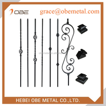 Good Quality Low MOQ Deck Railing Baluster Of China