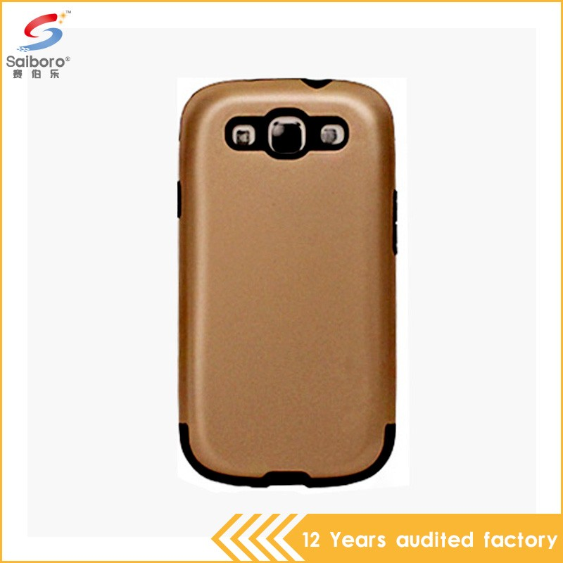New arrival high quality design for samsung galaxy s3 phone covers