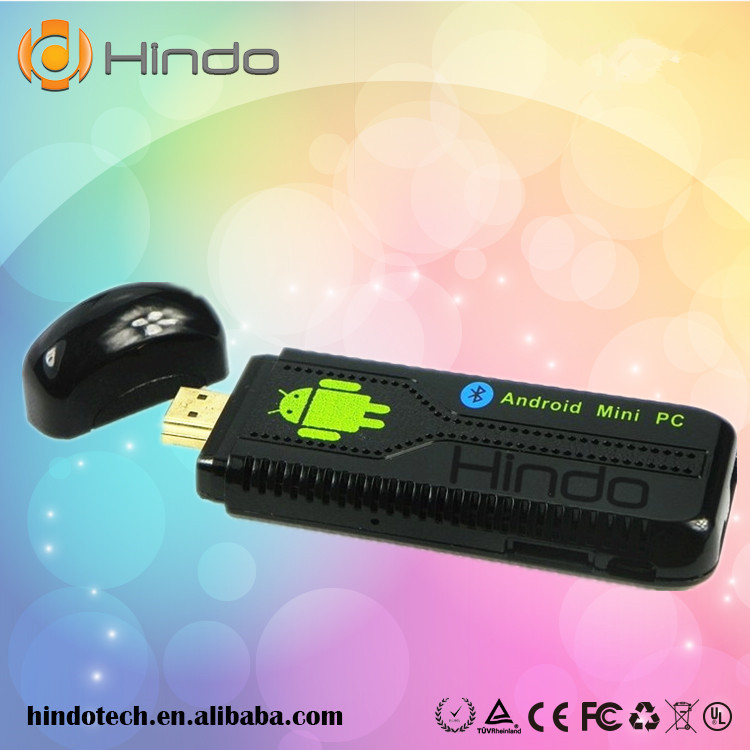 Usb Android Tv Dongle Android Google Converter Support Full HD Video and WiFi tv stick