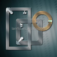 Factory Direct LF/HF/UHF RFID Inlay for Smart cards (SL-1002)