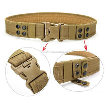 Safety Security Tactical Belt Combat Gear