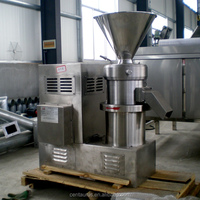 Best nut butter jam making machine with cheapest price