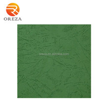 Embossed board paper covers