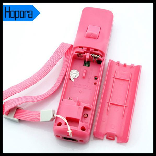Remote Controller Built-In Motion Plus For Wii Remote Control Swing Gate Remote Control Construction Car Construction