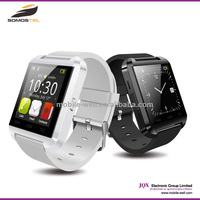 [Somostel] Sport u watch u8 bluetooth smart wrist watch phone