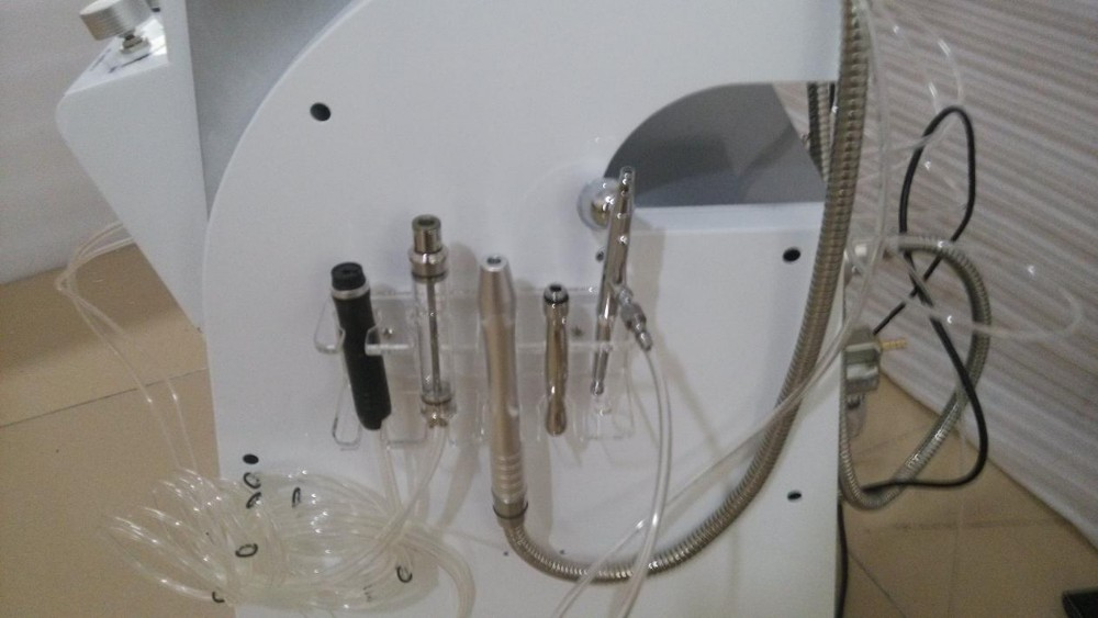MY-H500 Oxygen injection jet peel faical machine aqua peel (CE Approved)