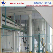 Singapore Wilmar partner 50TPD crude palm oil refinery mill