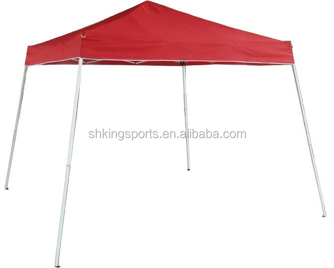 3 x 3m easy up folding gazebo with 600D oxford fiber material, hot sale Gazebo tents KSG-1112