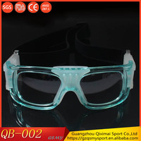 Factory Wholesale Safety Sport Football Goggles