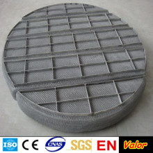 Mist extractors Demister Pad electronics instruments and vibration and sound insulation.
