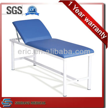 CE,ISO!!!Adjustable medical hospital examining table for patient