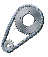Sprocket roller Chains
