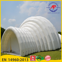 inflatable tunnel tent,giant inflatable dome tent,tent inflatable