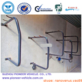 Powder coating sheffield Wall Mounted Bicycle Rack
