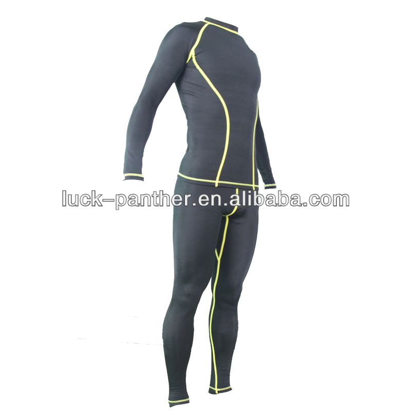 Muscle Protective Amercia Football Training Wear
