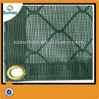 HDPE Warning Barrier Fence Plastic Safety net