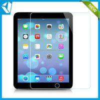 High hardness 9H anti-radiation laptop screen protector for iPad Mini 4
