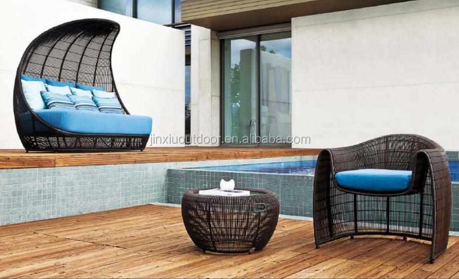 Garden Treasures Patio Furniture Company China JX 375