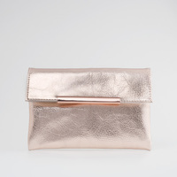 Premium Pu Cosmetic Bag With Different