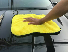 2017 new products cars washing microfiber cleaning towelhigh quality car towel from China famous supplier