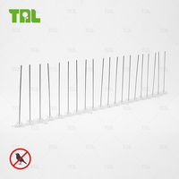 Small Control Birds Product Anti Pigeon Bird Spike Wire TLBS0401