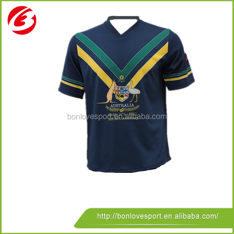 latest sublimated football jersey designs