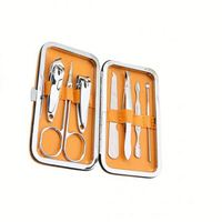 Fashional Personal Care Manicure Set Custom