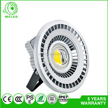 High Quality 3 years warranty 130W LED Flood Lights RGB color IP67 Meanwell driver