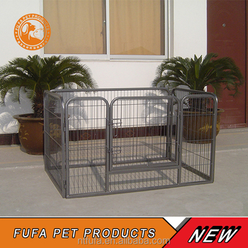 Metal Dog Knenel/Animal Playpen/Pet Products
