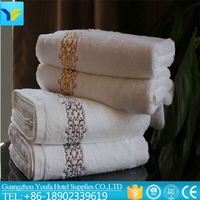 hotel made in China 100% organic cotton new design sport sex towel