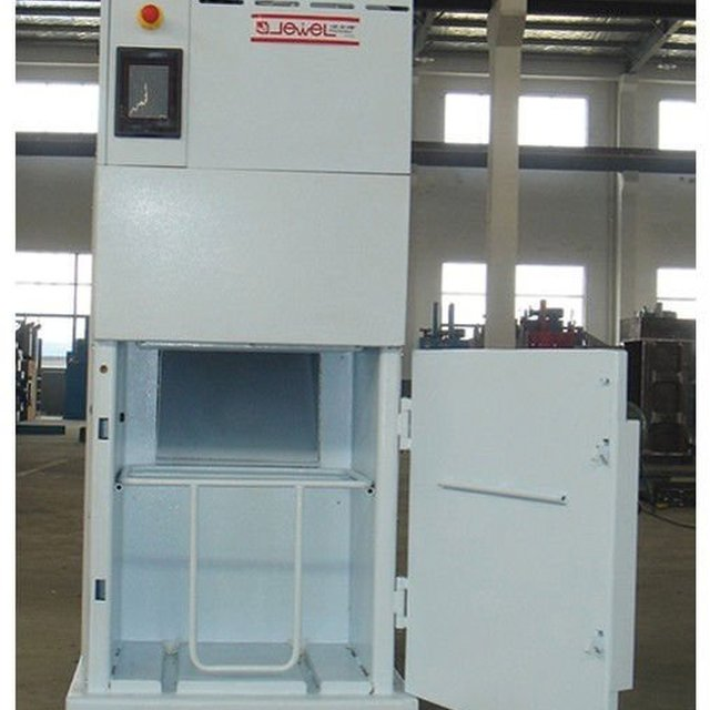 Factory direct sale automatic baler waste paper