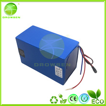 high capacity lifepo4 12v 300ah lithium ion battery pack for 5kwh solar system gbs-lfp300ah