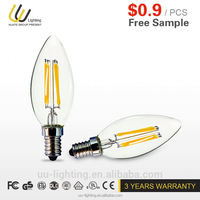 china factory colour changing spotlight led bulbs g4 12v