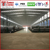 china supplier new premium seamless steel pipe