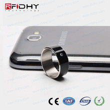 Bulk Order HF NFC Ring Payment with HF Chip for Intelligent Door Lock