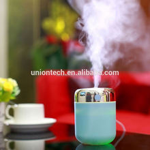 Ultrasonic Shenzhen Car Humidifier With Aroma Diffuser