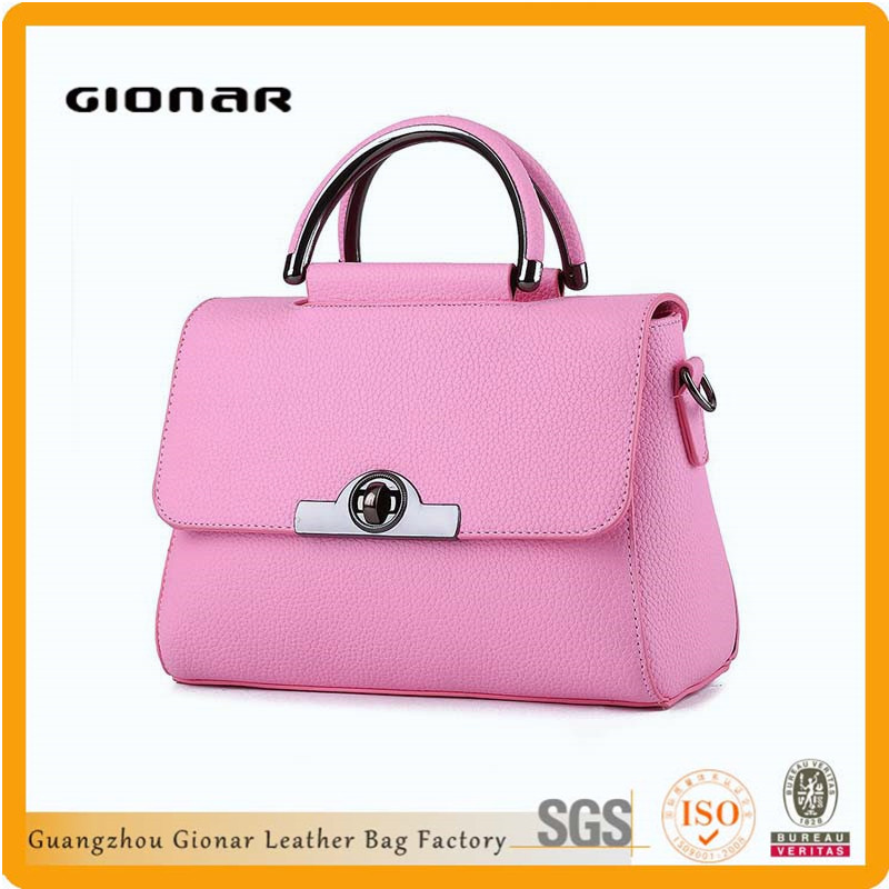 New Name Brand Purses And Ladies PU Women Handbag Manufacturers Wholesale Bolsos Mujer