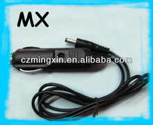 wholesale American style ac 9v cigarette car charger
