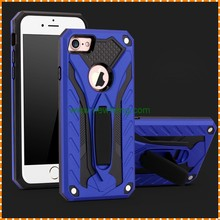 Factory Price Outer Protective Support Mobile Phone Case for iPhone 6 6S Plus