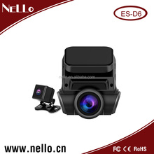 Full HD 1080P / 720P Car Black Box 3G GPS Tracker Video Recorder Wireless Dash Camera with G-sensor