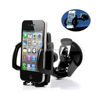 Stand Car window Windshield Mount Phone Holder Styling Universal Car Holder For Mobile Phone Smartphone GPS PDA
