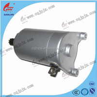 12V Electric Motorcycle Starter Motor For Wholesale Motorcycle Parts