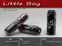 fastest delivery Paypal accepted vaporizer mod little boy mod