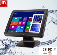 Mapletouch pos desktop computer/pos touch terminal