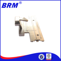 Low price MIM process 316l stainless steel parts for e-book reader