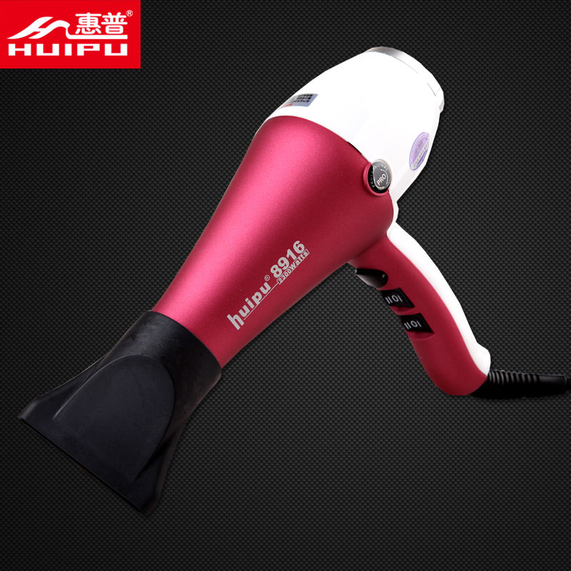 Professional dog hair dryer equipped with long-lasting AC motor