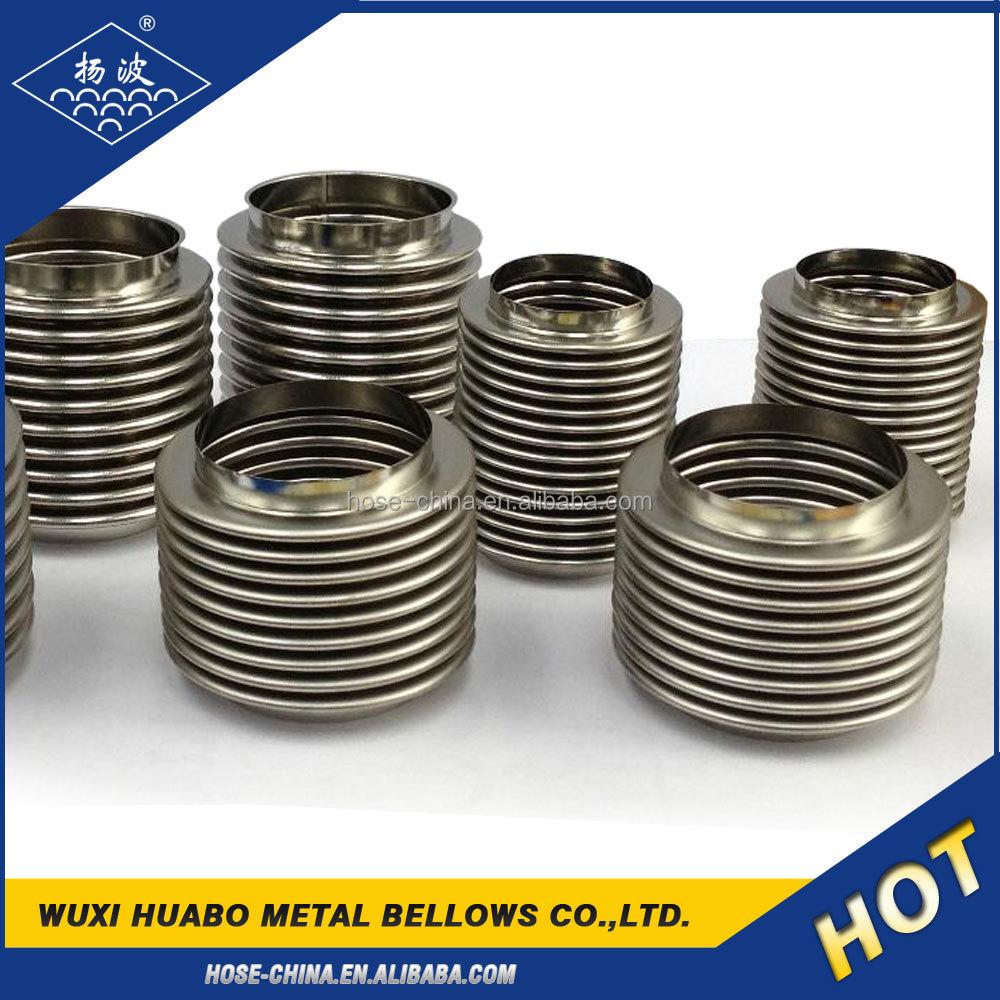 Stainless steel metal bellows buy