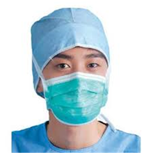 Best selling products Dental Disposable Face Mask pp fashionable face mask with ear loop